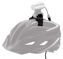 BBB HELMETMOUNT & EXTENSION CABLE