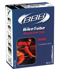 BBB BIKETUBE 700X18/23C Fv 60Mm