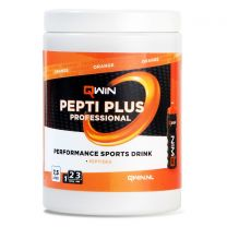 Qwin PeptiPlus Sportdrank Orange