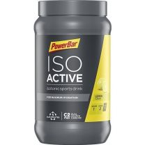 PowerBar IsoActive Lemon 600gr