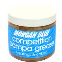MORGAN BLUE COMPETITION CAMPA VET 200cc