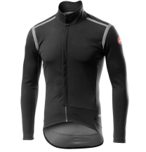 Castelli Castelli CA Perfetto Ros Long Sleeve-Light Black