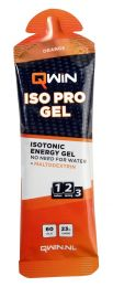Qwin Iso Pro Gel Orange