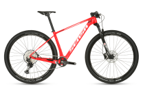 Sensa Evo Racing Red Limited Pro 2020