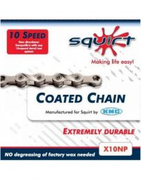KMC Squirt 10 Speed Ketting