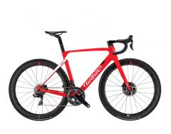 Wilier Cento10Pro Chorus 12sp XL Rood/Wit